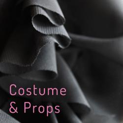Costume & Props link