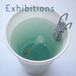 Exhibitions link