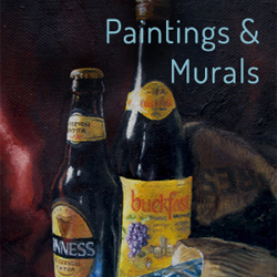 Paintings and Murals link