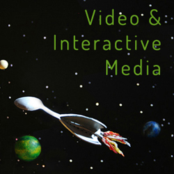 Video and Interactive media link
